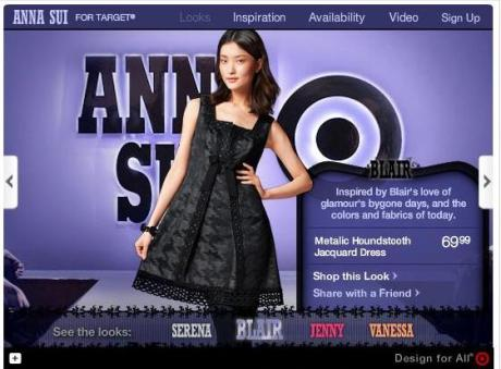 anni sui for target screen shot blair