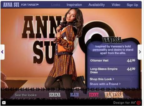 anni sui for target screen shot vanessa