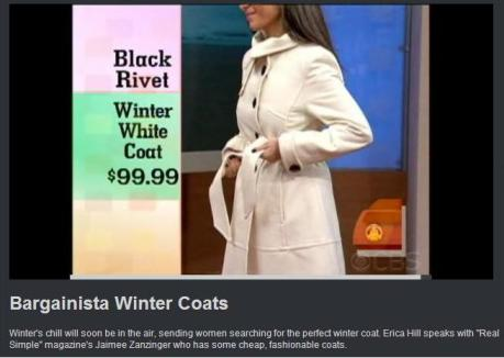 black rivet coat