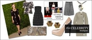 Carey Mulligan Boutiques.com